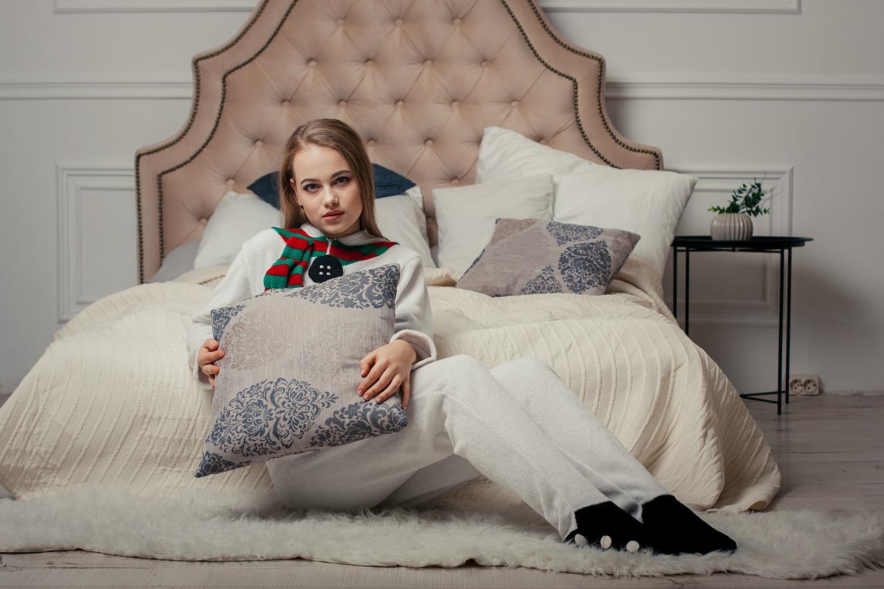 pilou pyjama