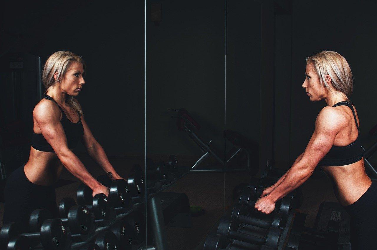 rameur appareil de musculation